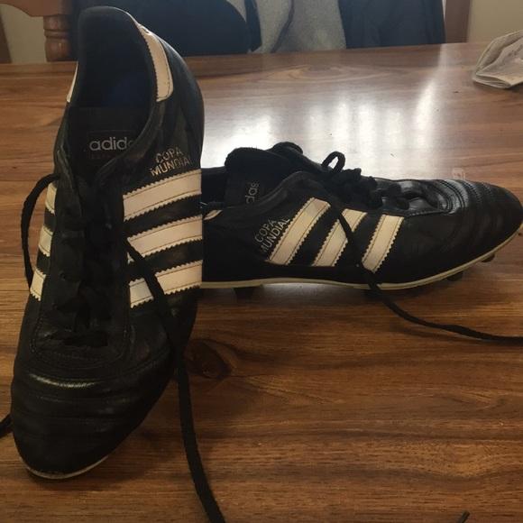 Zapatillas adidas Copa Mundial Soccer cleat hombre  65 poshmark